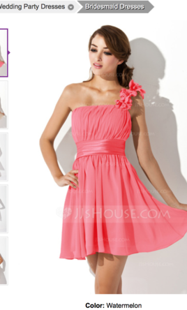 Other Jjs House Size 6 Bridesmaid Dresses