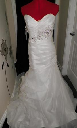 Alfred Angelo 218 6