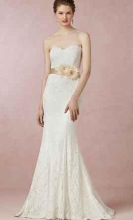 BHLDN Seraphina Gown / 32065971