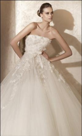 Wedding dress pictures for sale