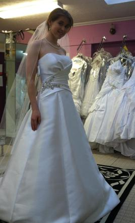 Alfred Angelo 0001403143 2