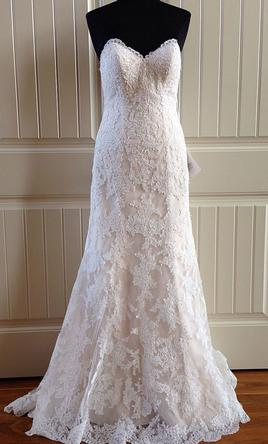 search used wedding dresses preowned wedding gowns for sale