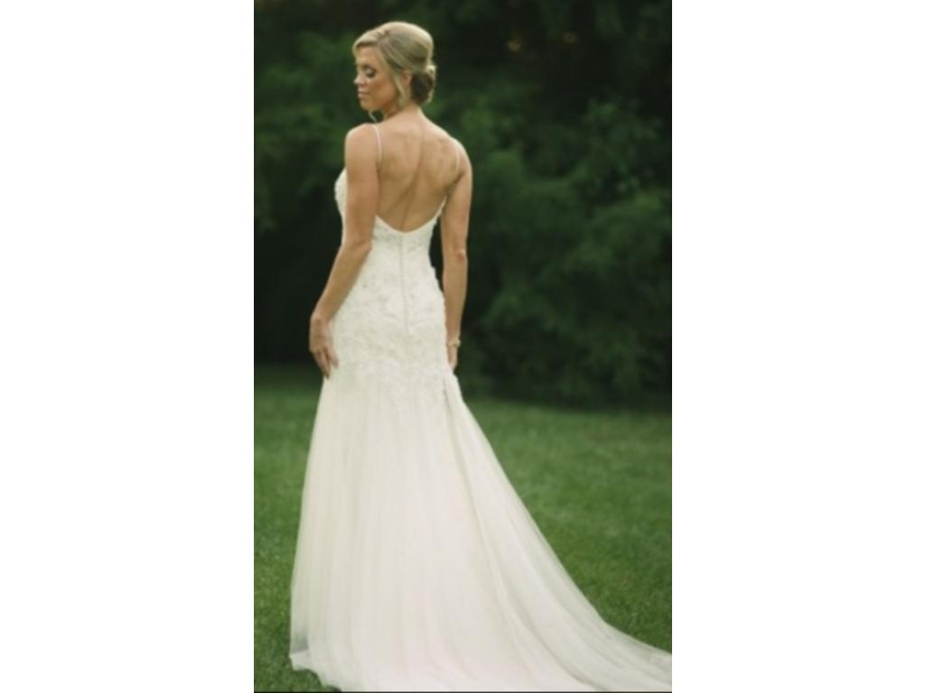 Melissa Sweet MS251111, $799 Size: 6 | New (Un-Altered) Wedding Dresses