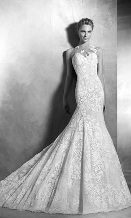 Pronovias Carezza  2