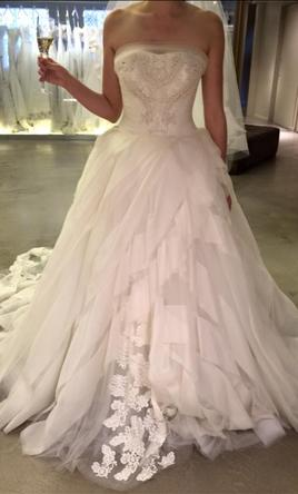 Vera Wang Gowns Wedding Dresses for Sale – fashion dresses