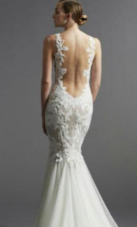 Watters Backless, IIlusion 4