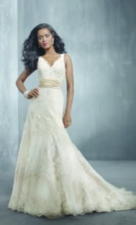 Alfred Angelo 2251 10