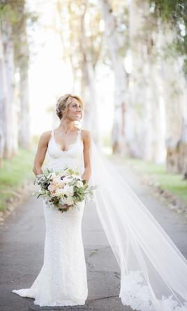 Pre-Owned Wedding Dresses in California