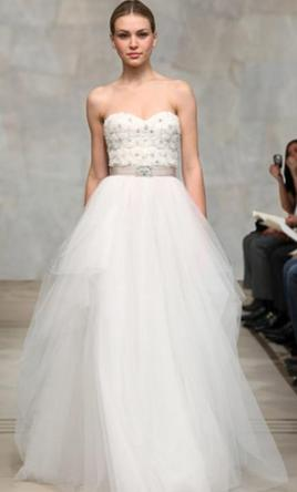 Reem acra jonquil 2500 size 2 used wedding dresses pin it add to reem acra jonquil 2 junglespirit Image collections