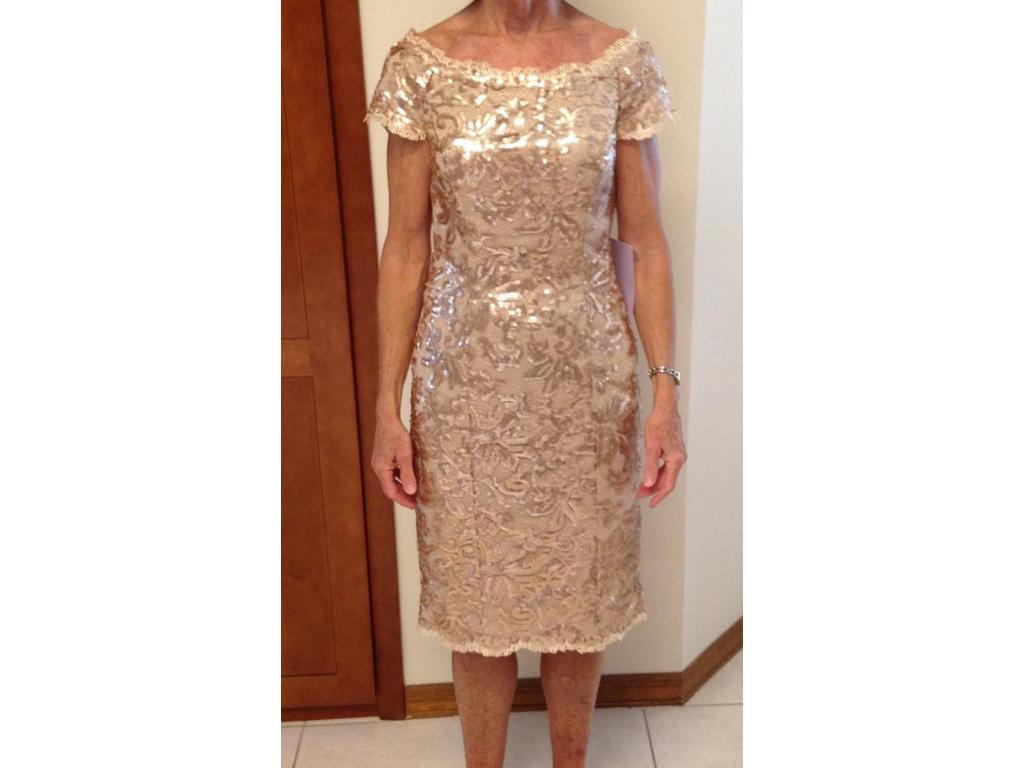 Other Js Collection 864507 Size 6 Mother Of The Bride Dresses