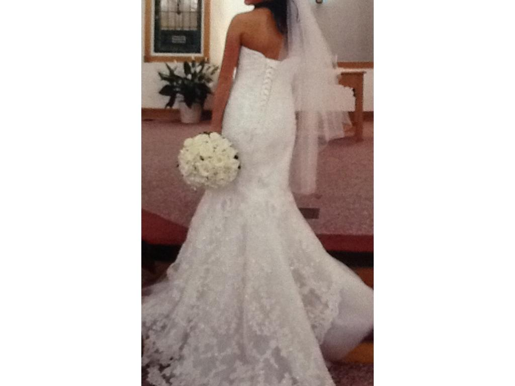 Forever yours 311102 200 size 4 used wedding dresses pin it forever yours 311102 4 ombrellifo Image collections