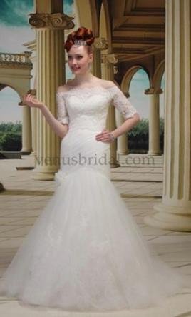 wedding dress 2014