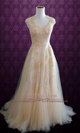 Wedding Gowns Size 4