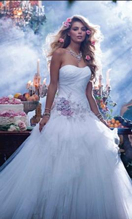 Disney Princess Wedding Dresses Preowned Wedding Dresses