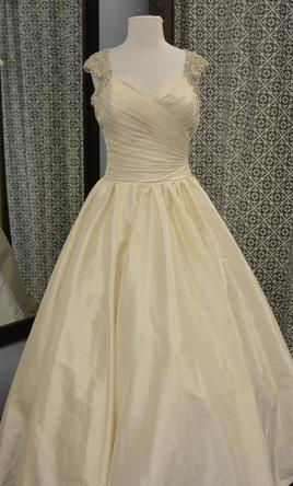 wedding dress consignment bridals 9204 400 size 14 sample wedding dresses 9204