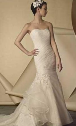 Alfred Angelo 2433 10