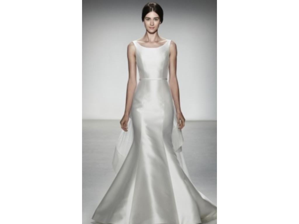 Wedding Dresses For USD 800 : Amsale jane buy this dress for a fraction of the salon price on