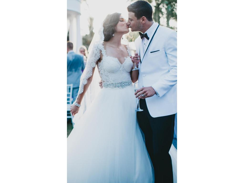 Enchanting Pre Loved Wedding Dress Picture Collection - All Wedding ...