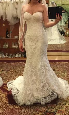 Maggie Sottero Chesney/4MS853JK 6