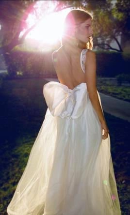 Amazing Back Detail | PreOwned Wedding Dresses