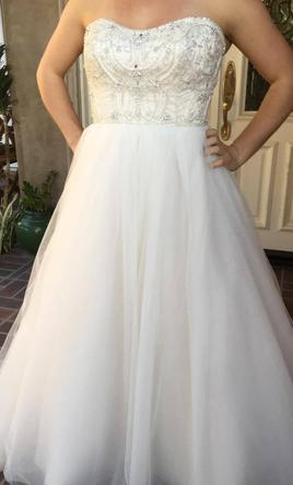 Alfred Angelo LB-FE3016 6