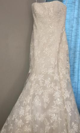 Enzoani CAMBRIDGE- 11662 12