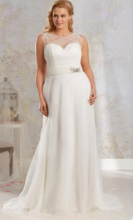 Alfred Angelo 8541 18W