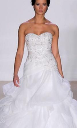 Alfred Angelo 892 4