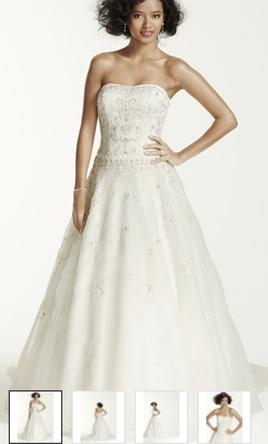 Oleg Cassini CT258 8