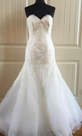 Augusta jones wedding dress for sale