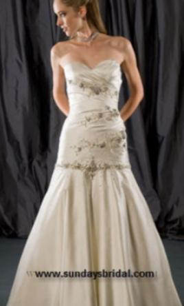 Alfred Sung Wedding Dresses For Sale  PreOwned Wedding Dresses