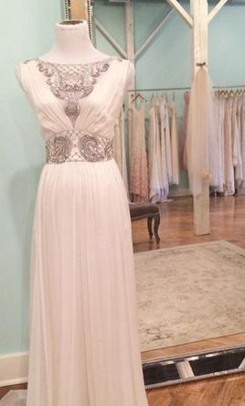 Temperley London Petula 8