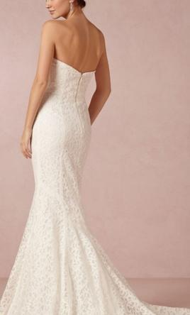 Nicole Miller Poppy Bridal Gown 500 Size 00 Used