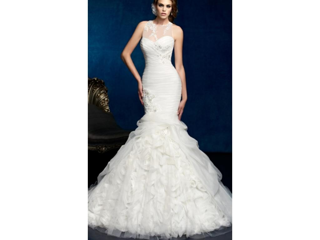 Kitty Chen Coco, $698 Size: 10 | Sample Wedding Dresses