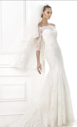 Pronovias Bellamy 8