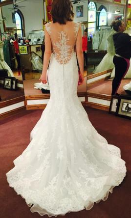 Maggie Sottero Noelle/5MB657 10