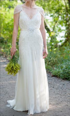 Jenny Packham Willow 8