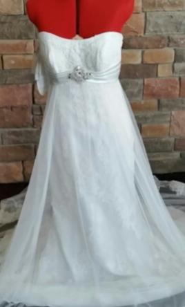 Alfred Angelo 2378 8