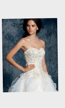 Alfred Angelo 899 12