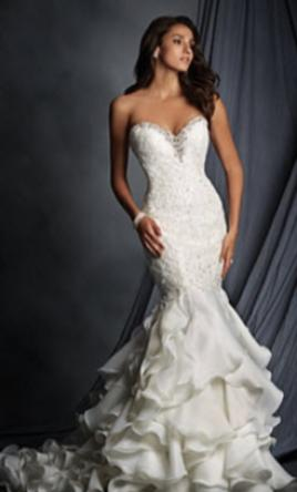 Alfred Angelo 2527 4