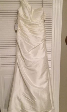 Alfred Angelo 2063 10