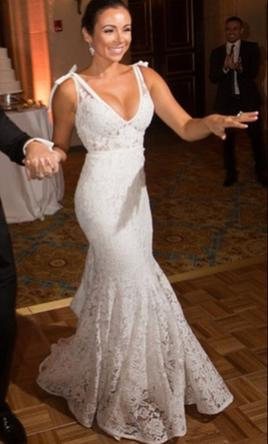 Inbal dror wedding dresses for sale preowned wedding dresses for Preowned wedding dresses for sale