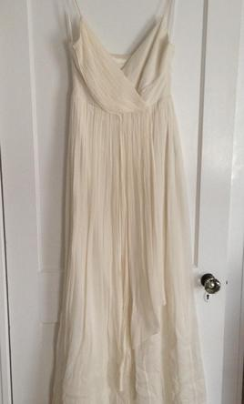 J. Crew Angelique Gown 4