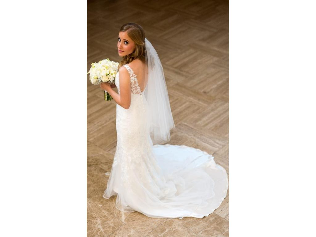 Stella york 5932 buy this dress for a fraction of the salon price on