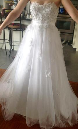 Alfred Angelo 599 423625 2