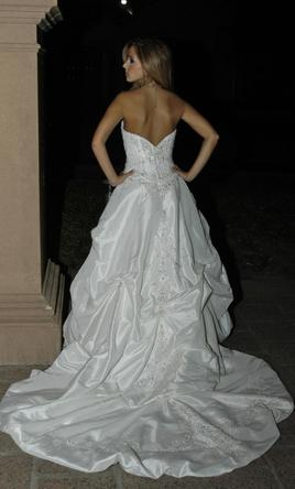 f46322370c2 Pin it · Alfred Angelo 758 Sapphire Collection Wedding Dress 2