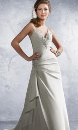 Alfred Angelo 2183c 10