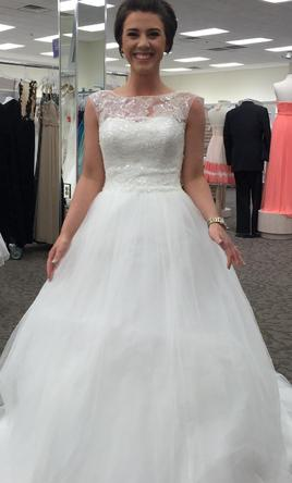 David Bridal Gowns 58 Off Newriversidehotel Com