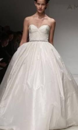 Amsale wedding dresses for sale preowned wedding dresses amsale junglespirit Choice Image