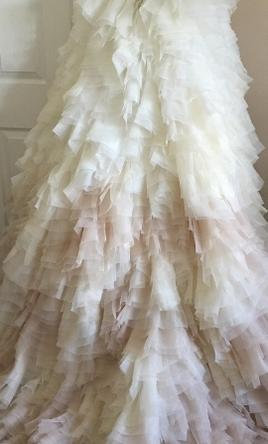 Mori Lee 1924 Ombre Dress For